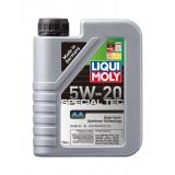 Liqui Moly Leichtlauf Special AA 5W20, 1 литр