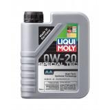 Liqui Moly Special Tec AA 0W20, 1 литр