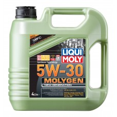 Liqui Moly Molygen New Generation 5W30, 4 литра