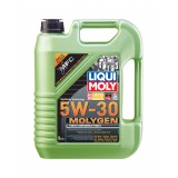 Liqui Moly Molygen New Generation 5W30, 5 литров