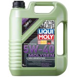 Liqui Moly Molygen New Generation 5W40, 5 литров