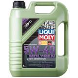 Liqui Moly Molygen New Generation 5W40, 5 литров