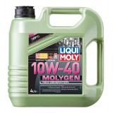 Liqui Moly Molygen New Generation 10W40, 4 литра