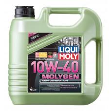 Liqui Moly Molygen New Generation 10W40, 4 литра