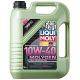 Liqui Moly Molygen New Generation 10W40, 5 литров