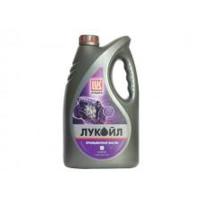 Масло промывочное Лукойл 4 литра