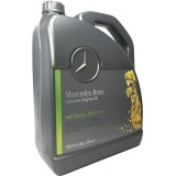 MERCEDES PKW Motorenol 229.51 5W30, 5 литров