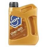 NGN FUTURE 0W20, 1 литр