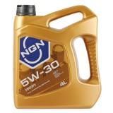 Масло NGN PROFI 5W30, 4 литра