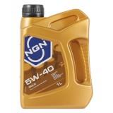 NGN GOLD 5W40, 1 литр