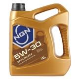 NGN EFFICIENCY 5W30, 4 литра