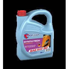 PROFI-CAR 5W30 Synth-Tech XT, 5 литров