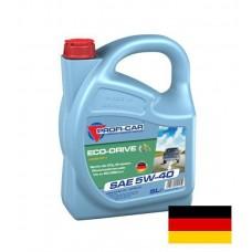PROFI-CAR 5W40 Eco-Drive LONGLIFE I, 5 литров
