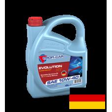 PROFI-CAR 10W40 Evolution XT, 4 литра