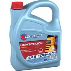 PROFI-CAR 10W40 Light-Truck XT, 5 литров