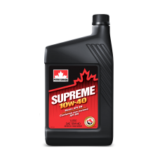 Petro-Canada SUPREME 10W40, 1 литр