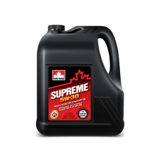 Petro-Canada SUPREME 5W30, 4 литра