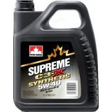 Petro-Canada C3-X SYNTHETIC 5W40, 5 литров