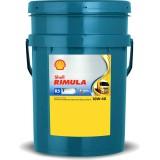 SHELL Rimula R5 E 10W40, 20 литров