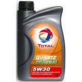 TOTAL QUARTZ 9000 FUTURE NFC 5W30, 1 литр