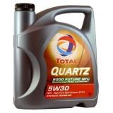 TOTAL QUARTZ 9000 FUTURE NFC 5W30, 4 литра