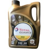 TOTAL QUARTZ 9000 ENERGY HKS 5W30, 5 литров