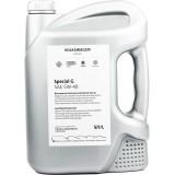 VAG SPECIAL G 5W40, 5 литров