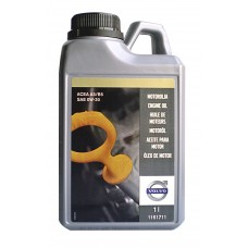 VOLVO ENGINE OIL 0W30, 1 литр