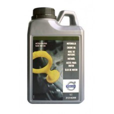 VOLVO ENGINE OIL 5W30, 1 литр