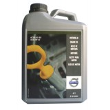 VOLVO ENGINE OIL 5W30, 4 литра