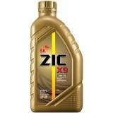 ZIC X9 5W40, 1 литр
