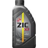 ZIC X7 5W40, 1 литр