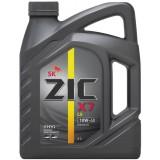 ZIC X7 LS 10W40, 4 литра