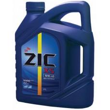 ZIC X5 10W40, 4 литра