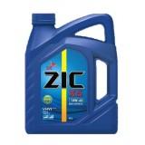 ZIC X5 Diesel 10W40, 4 литра