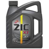 ZIC X7 LS 5W30, 6 литров