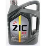 ZIC X7 LS 10W40, 6 литров