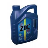 ZIC X5 Diesel 10W40, 6 литров
