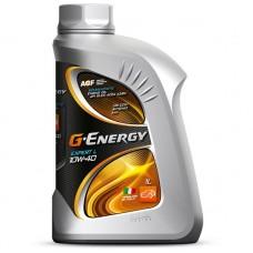 Моторное масло G-ENERGY Expert L 10W40 1 литр