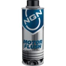 NGN MOTOR FLUSH (промывка двигателя)