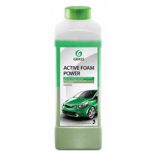 "Активная пена ""Active Foam Power"" (канистра 1 л)"