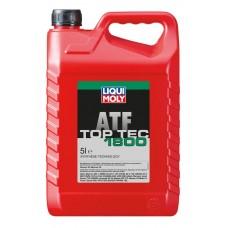 НС-синтетическое трансмиссионное масло для АКПП Top Tec ATF 1800