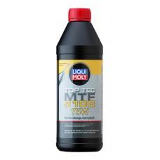 Минеральное трансмиссионное масло Top Tec MTF 5100 75W