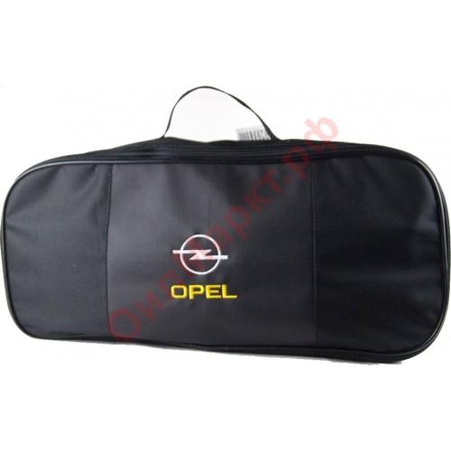 Набор автомобилиста OPEL 9 предметов